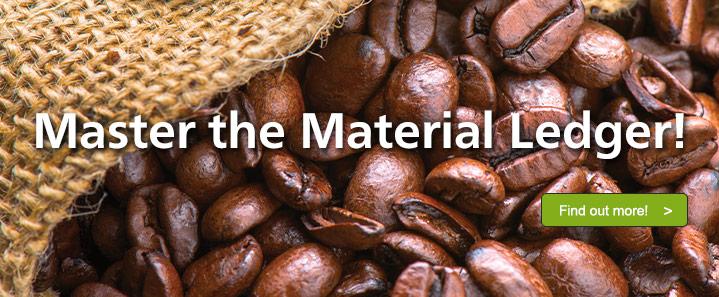 Material Ledger in SAP S/4HANA