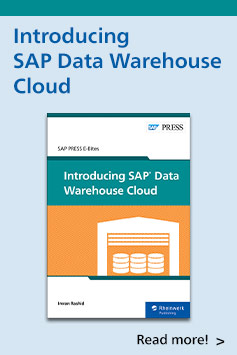 Introducing SAP Data Warehouse Cloud | SAP PRESS Books and E-Books