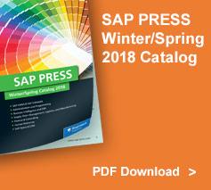 Catalog SAP PRESS (PDF)