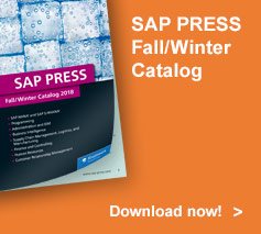 Catalog SAP PRESS (PDF)