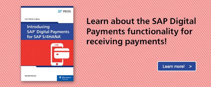 SAP Digital Payments