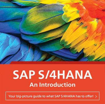 SAP S/4HANA: An Introduction   SAP PRESS Books and E-Books