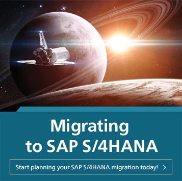 Migrating to SAP S/4HANA   SAP PRESS Books and E-Books