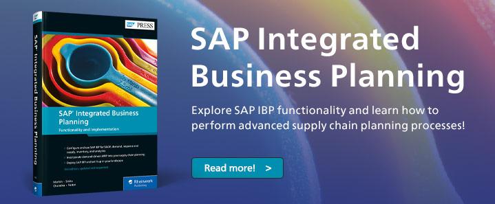 SAP IBP