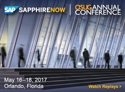 SAPPHIRENOW Conference