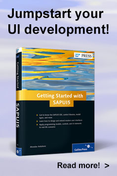 Getting Started with SAPUI5