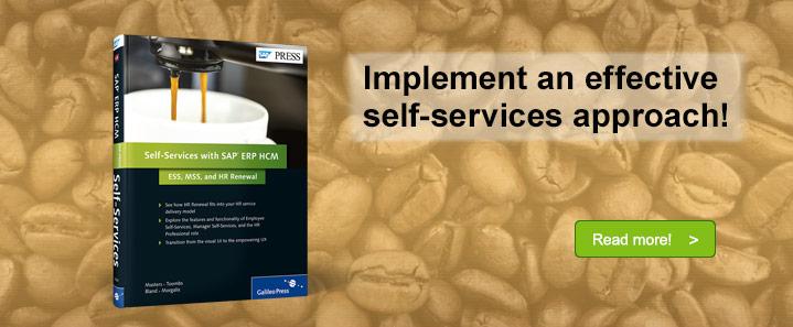 Self Services