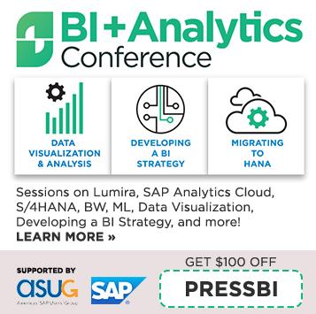 BI & Analytics Conference 2018