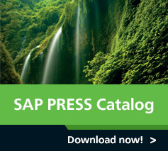 Catalog SAP PRESS (PDF): Sidebar