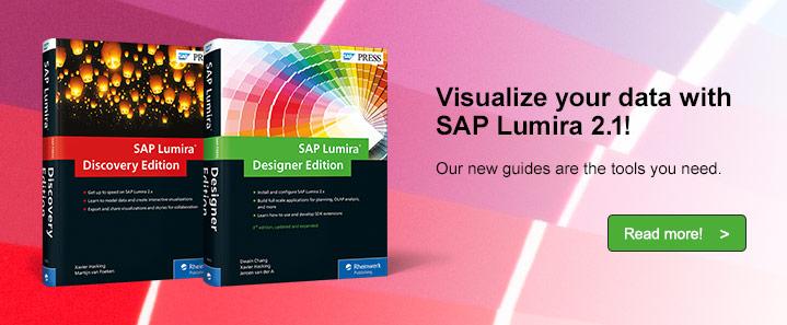 SAP Lumira 2.1