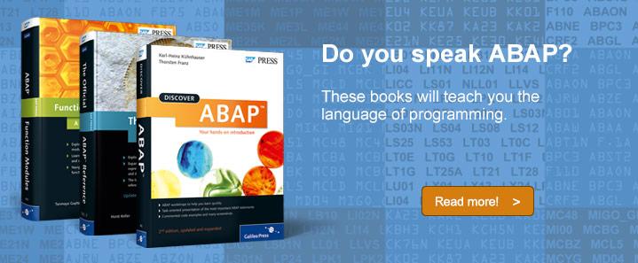 ABAP Series
