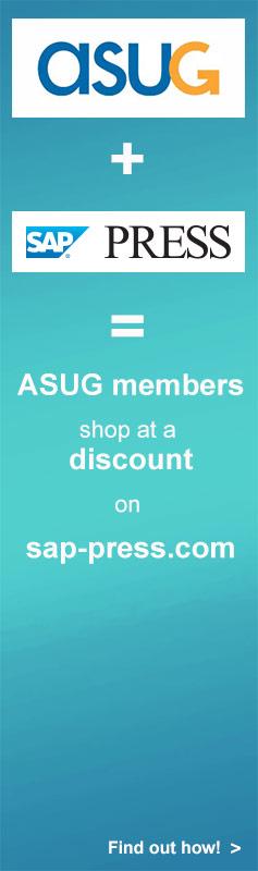 ASUG Discount