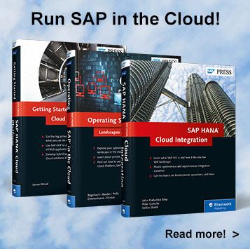 SAP Cloud Solutions