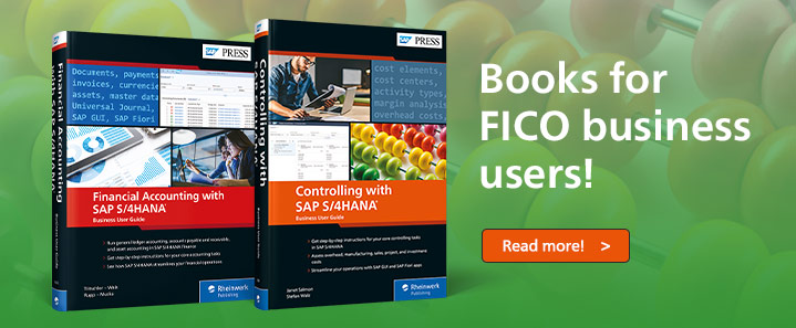 FICO Business User Guides