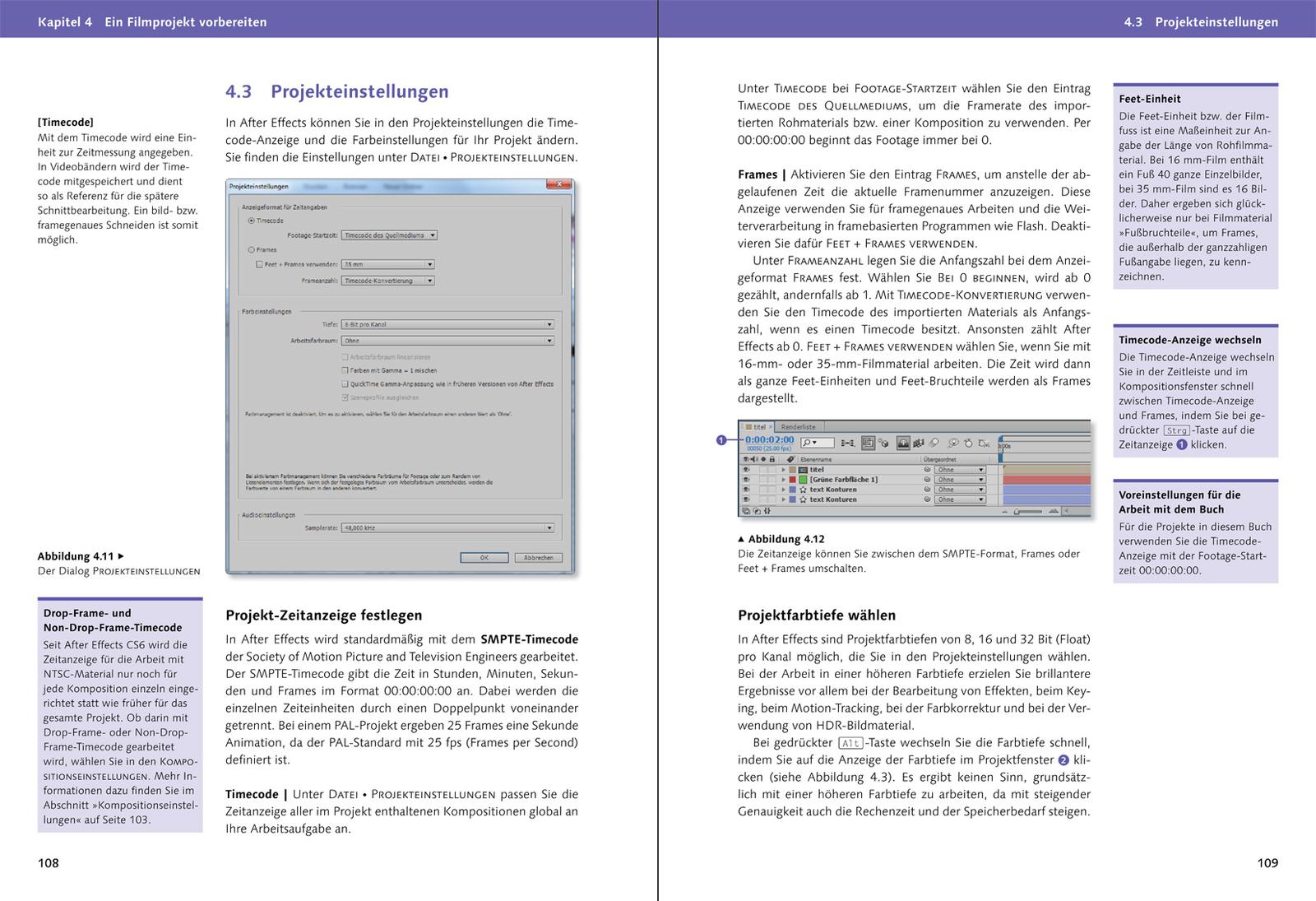 Adobe After Effects CS6. Das umfassende Handbuch von Philippe Fontaine