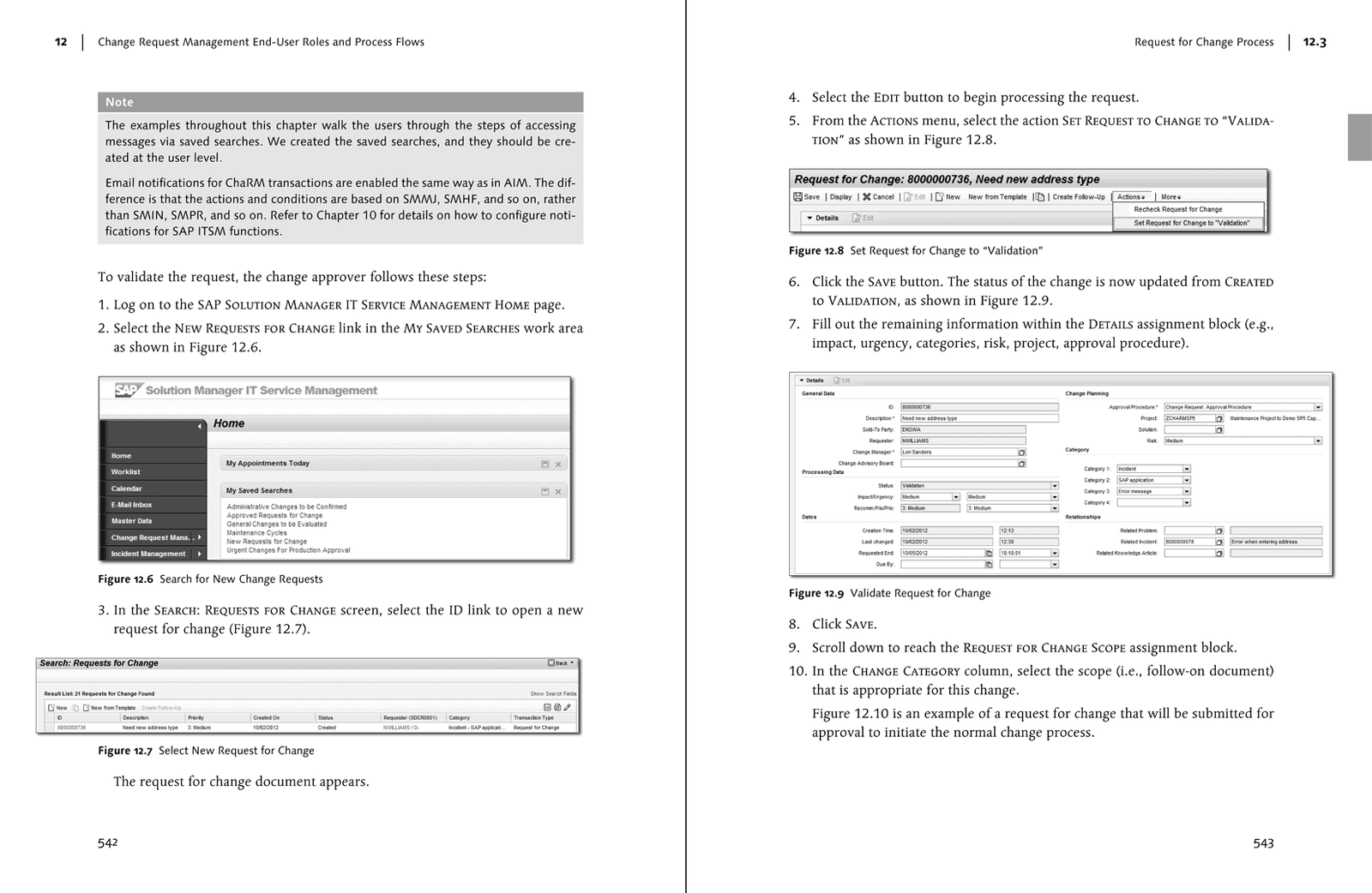 Itsm and charm in sap solution manager von nathan williams by sap bildunterschrift optional bildunterschrift optional fandeluxe Choice Image