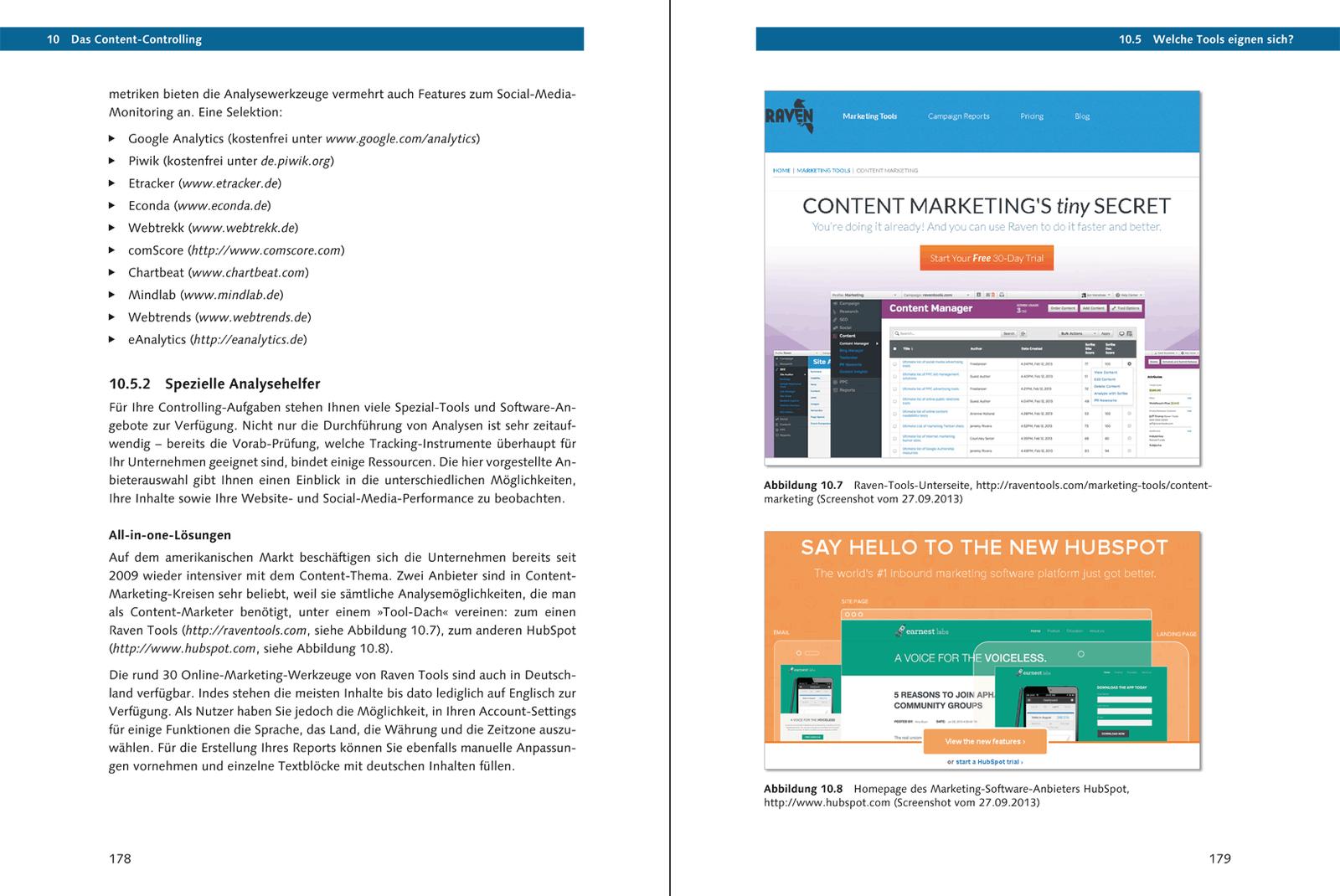 Think Content! Das Standardwerk von Miriam Löffler | Rheinwerk