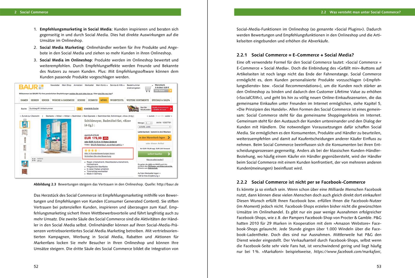 bildunterschrift optional bildunterschrift - Empfehlungsmarketing Beispiele