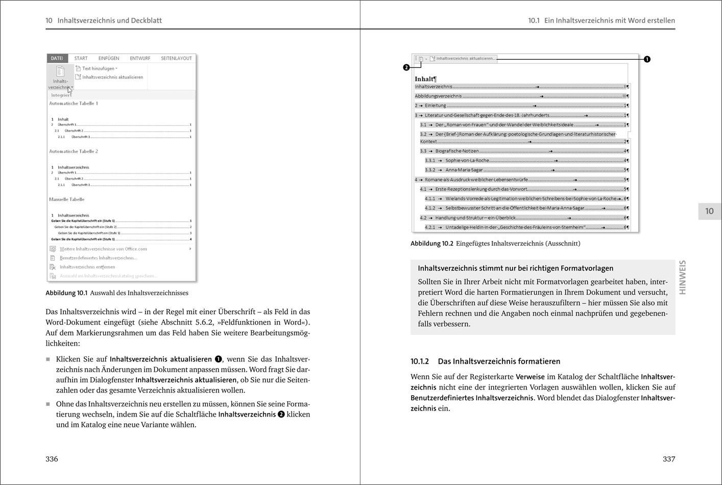 Wissenschaftliche arbeit vorlage word hausarbeit jura grundrechte