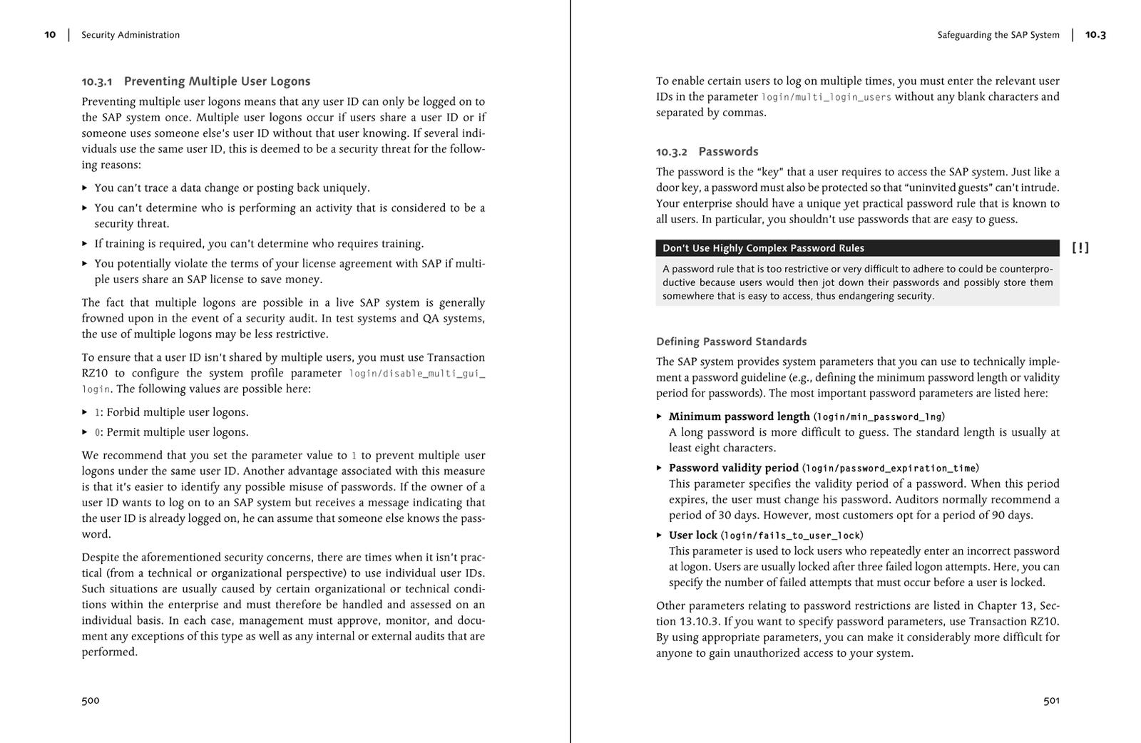 Sap Basis Administration Handbook Pdf