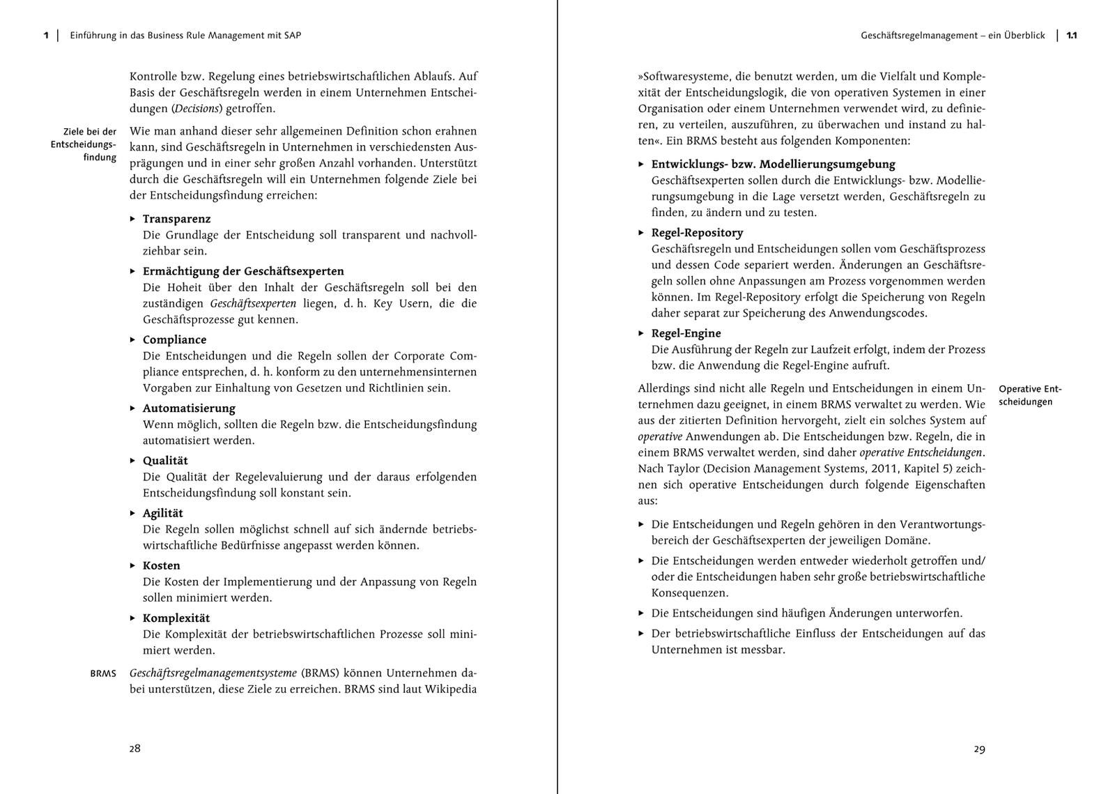 Business Rule Management Mit ABAP SAP PRESS - Minecraft server regeln erstellen