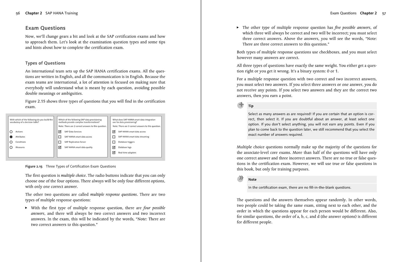 Sap hana certification guide chanaimp11 book e book by bildunterschrift optional xflitez Gallery