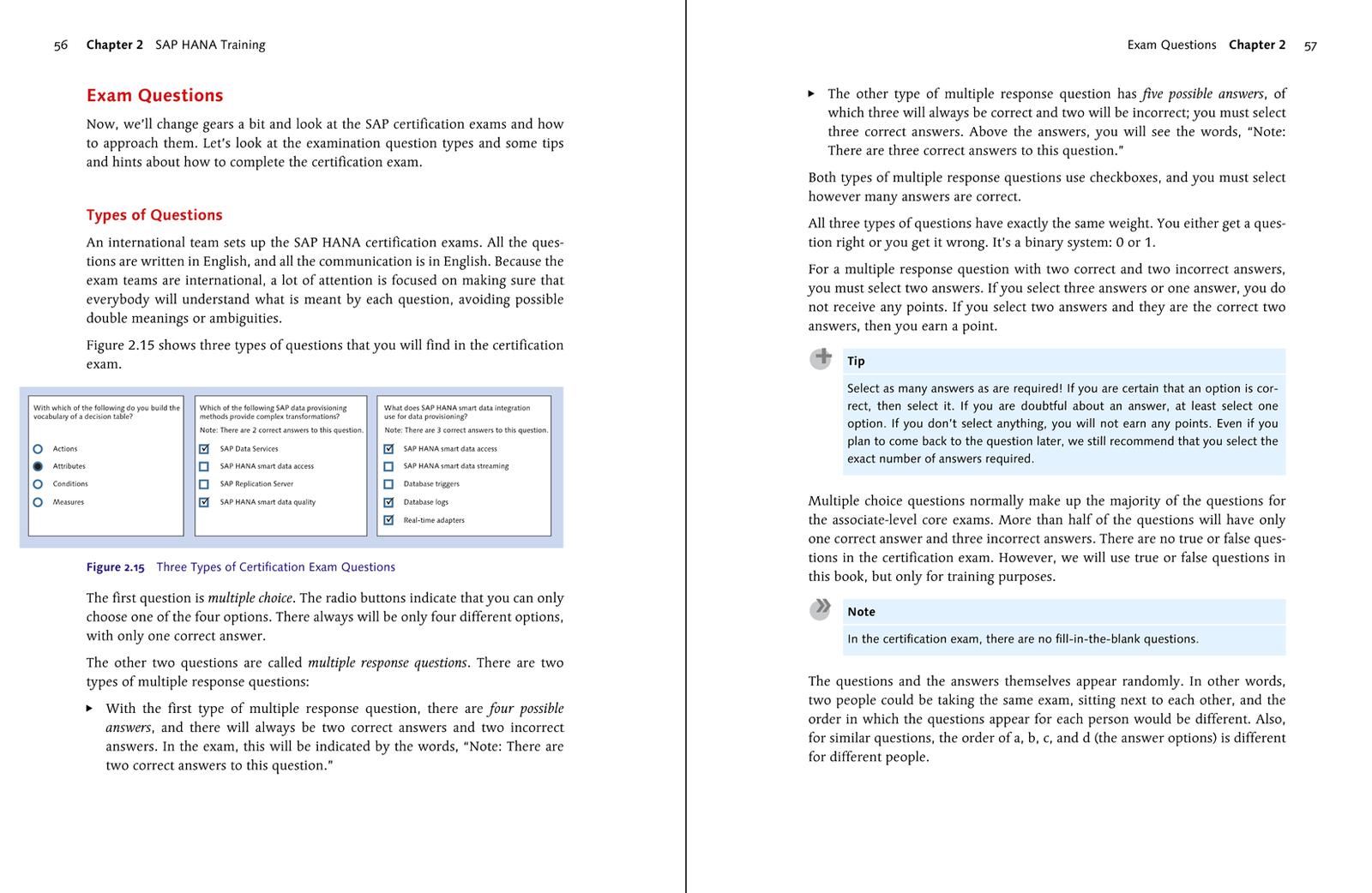 sap certification hana pdf
