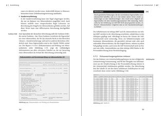 Bruttofindung - Integration der Zeitwirtschaft: Abwesenheiten verarbeiten und Zeitauswertungsergebnisse einlesen