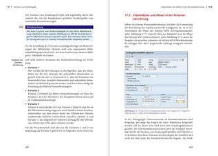 Zuschuss zum Krankengeld - Allgemeines: Varianten sowie Stammdaten und Ablauf in der Personalabrechnung