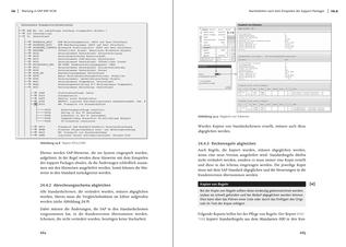 Wartung in SAP ERP HCM - Nacharbeiten nach dem Einspielen der Support Packages: Abrechnungsschema abgleichen sowie Rechenregeln abgleichen