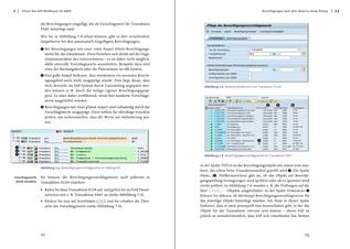 Schutz des SAP NetWeaver AS ABAP - Berechtigungen nach dem Need-to-know-Prinzip: Benötigte Anwendungen und Programme ermitteln