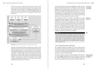 Erkennung von Angriffsmustern und Forensik - Netzwerkinformationen, Terminals und SAP-Benutzer-Sessions: Snort und Onapsis Detection and Response