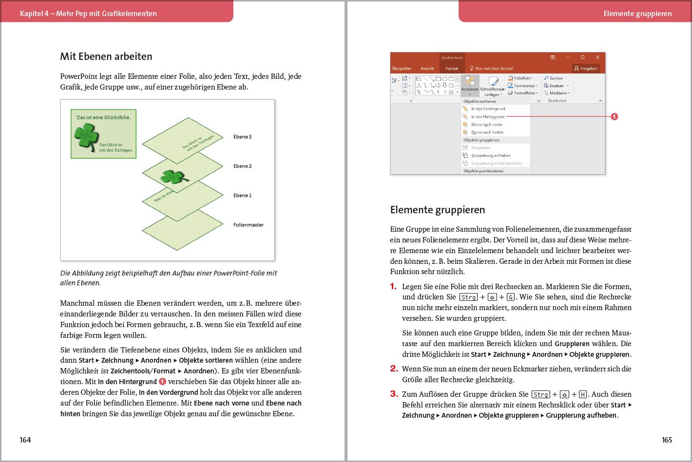 PowerPoint – Der Ratgeber für bessere Präsentationen (Vierfarben)