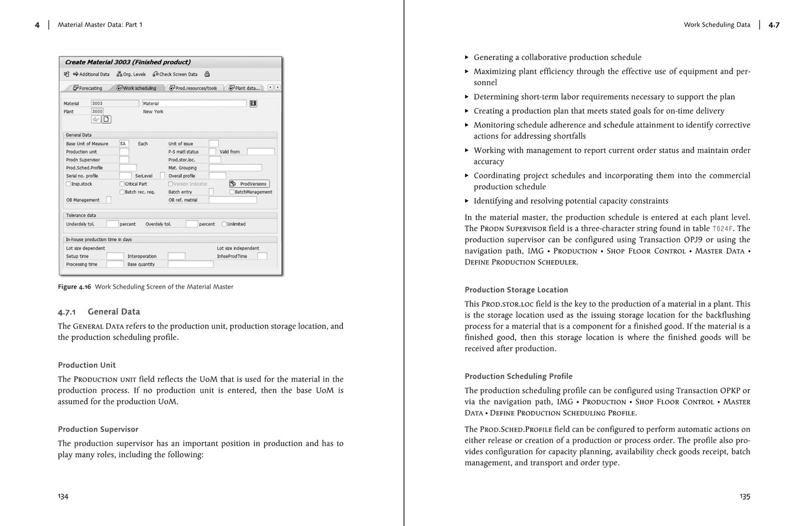 Materials Management In Sap Erp Mm By Press Software Material Bildunterschrift Optional