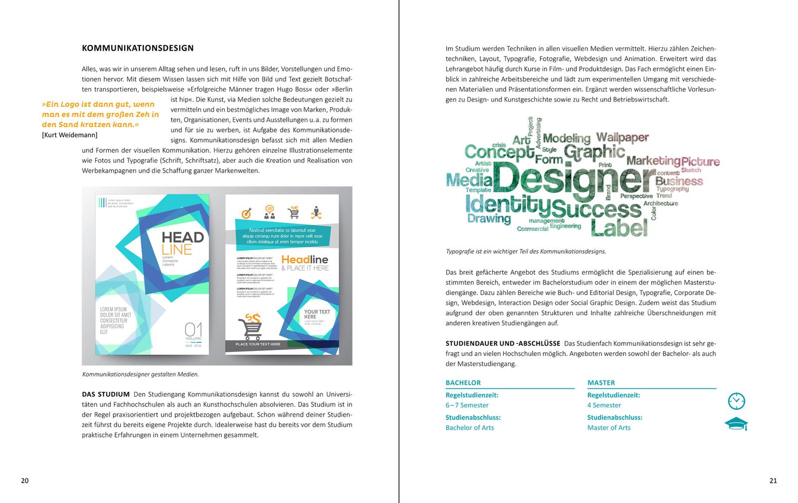 Die perfekte mappe dein ticket f rs designstudium for Mappe produktdesign