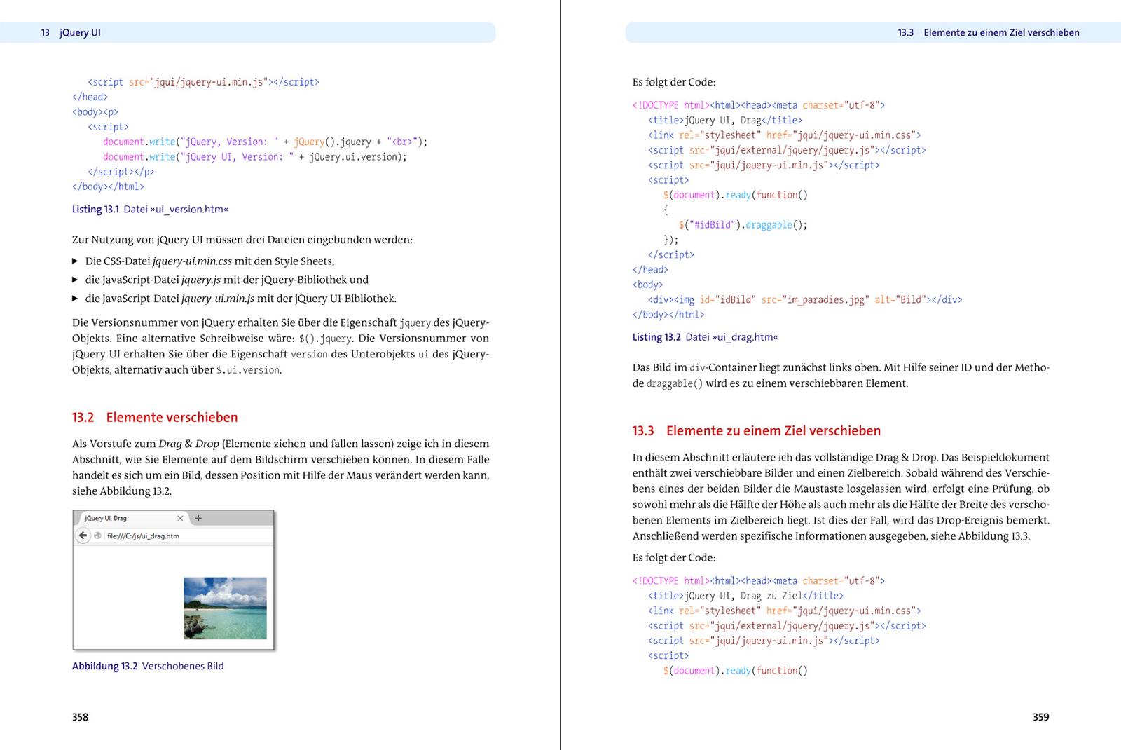 Einstieg in JavaScript. von Thomas Theis | Rheinwerk