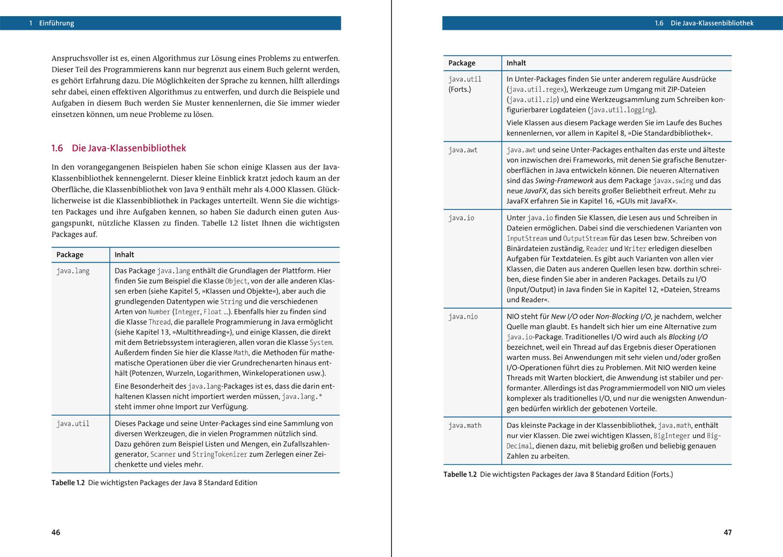 Einführung in Java. Das Einsteigerbuch für Studium & Beruf | Rheinwerk