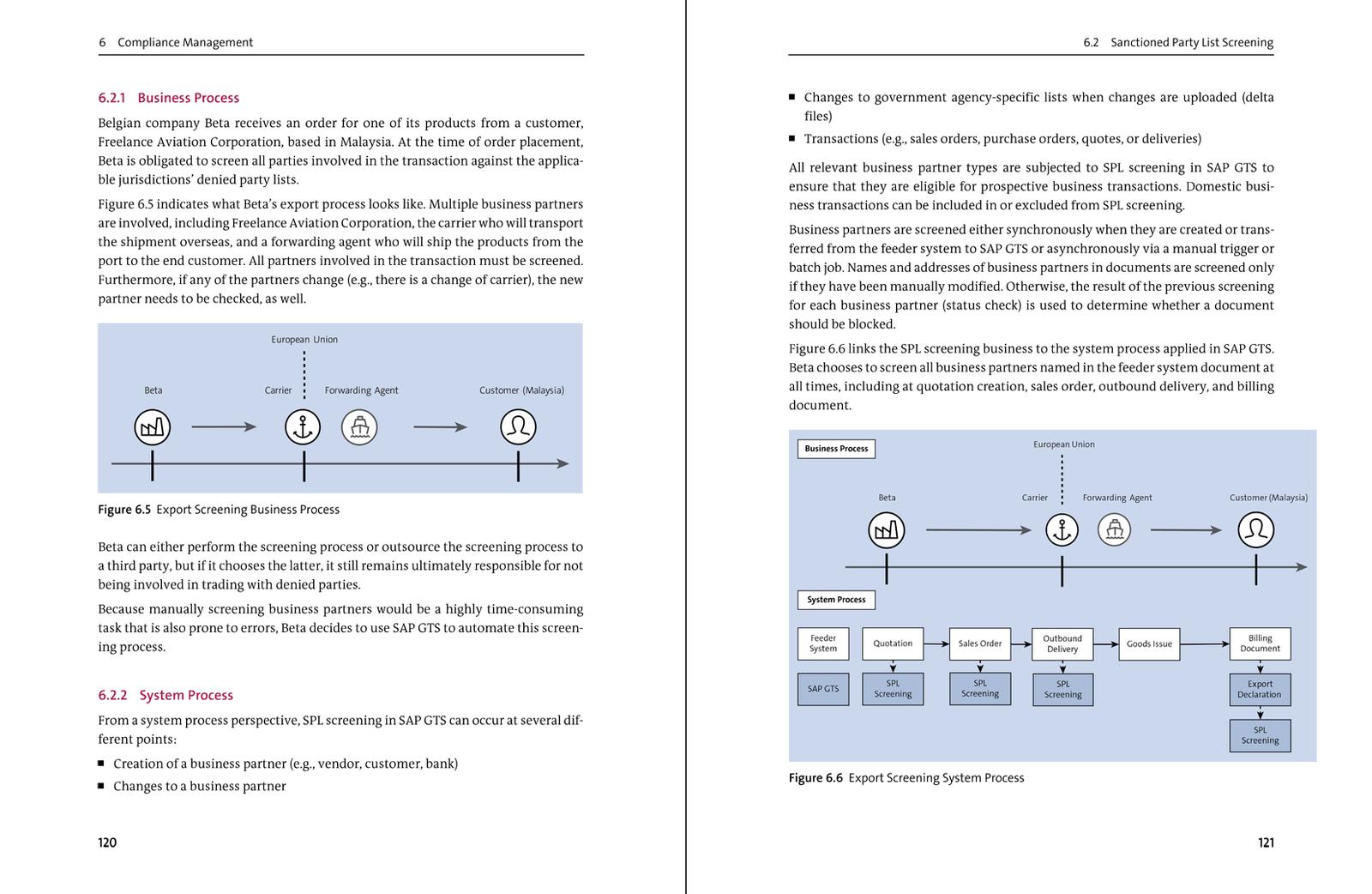 sap global trade services pdf
