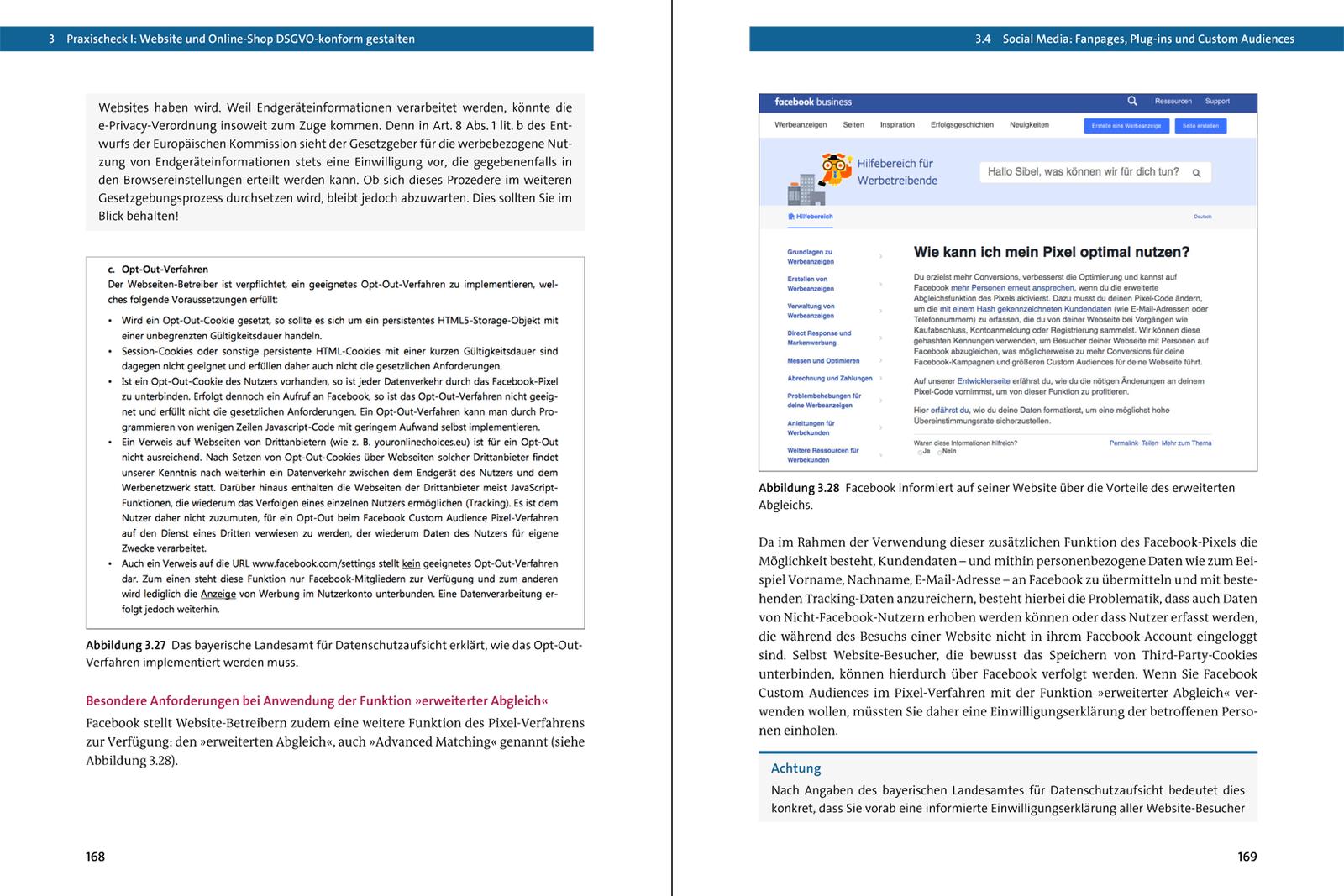 Dsgvo Für Website Betreiber Erweitert Und Aktualisiert Rheinwerk