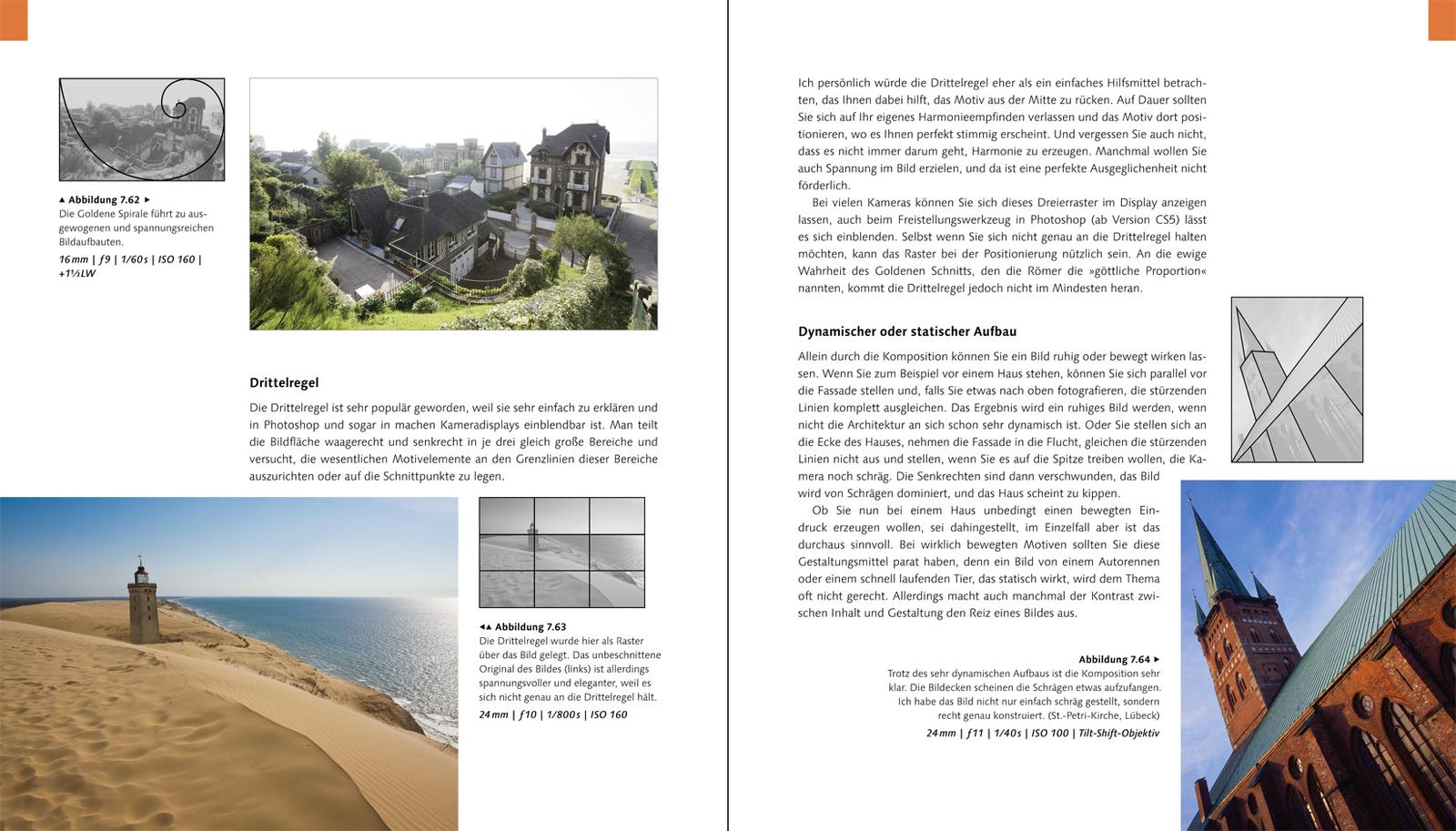 Buch Fotoschule Leseprobe