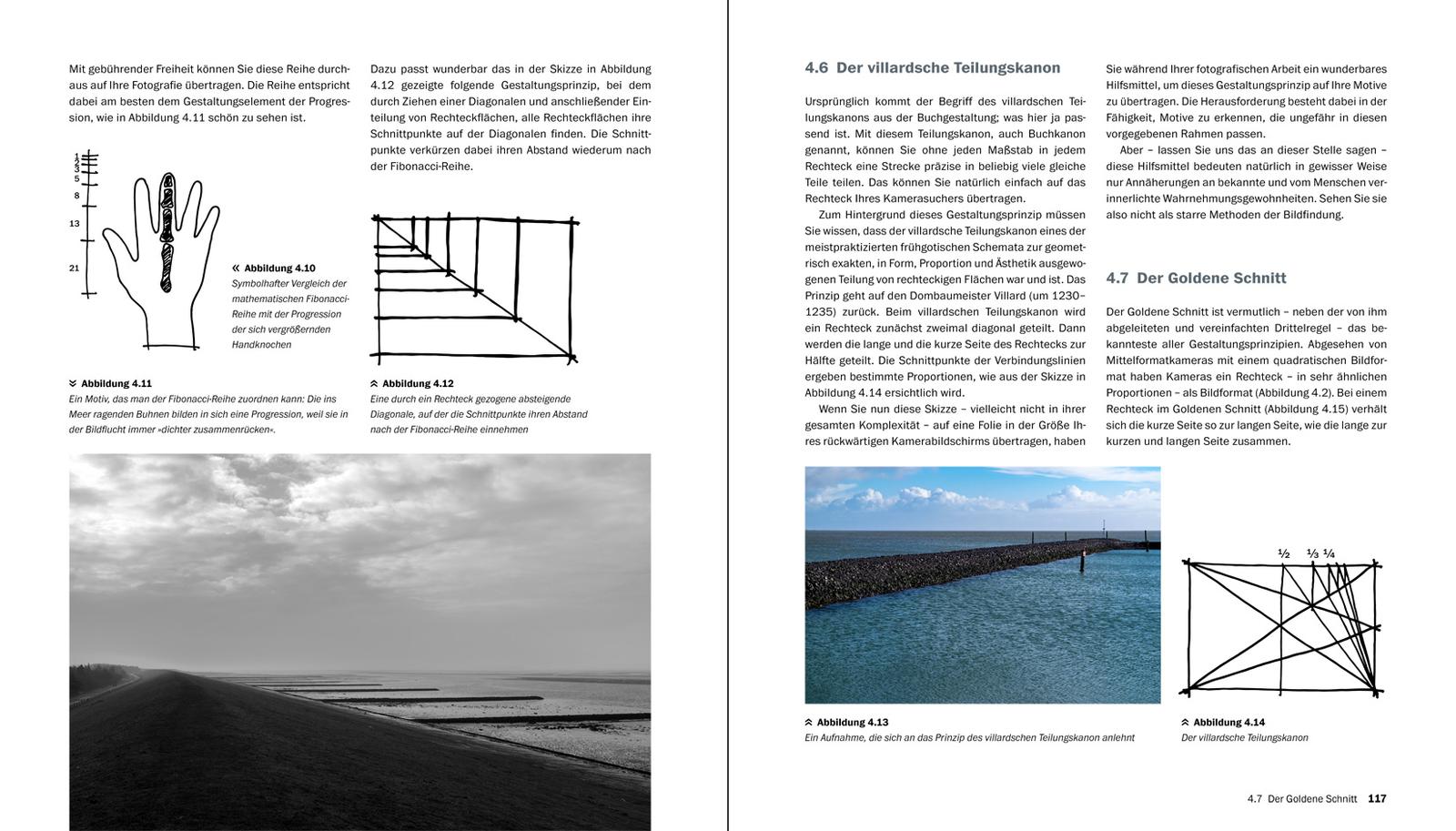 Fotobuch Gestaltung: Leseprobe