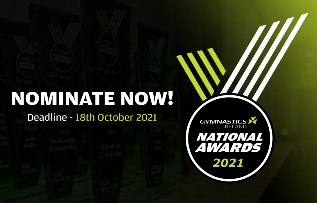 Nominate Now 2021