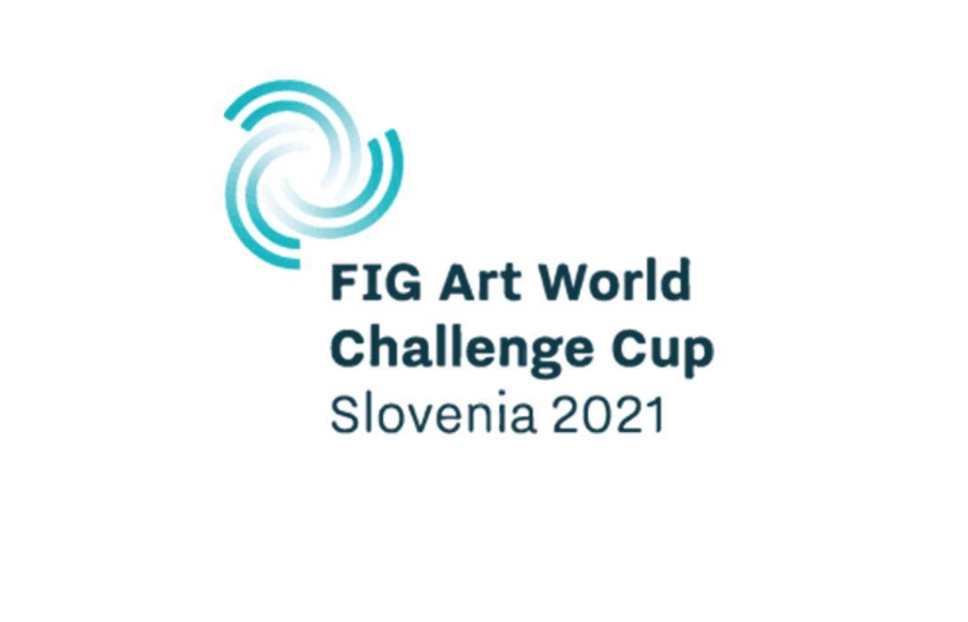 Trampoline World Cup Website