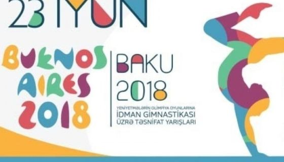 Baku Qualifiers 2018 Small