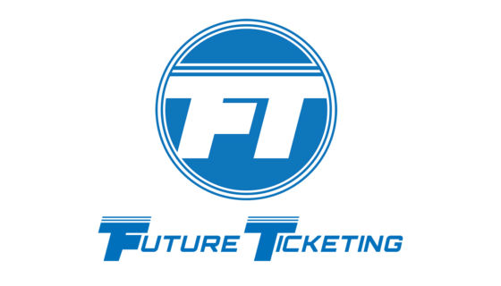 Future Ticketing Logo
