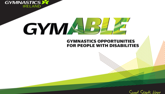 Gym Able Graphics Web