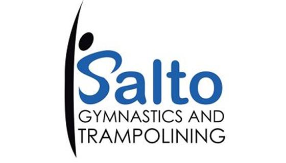 Salto Gymnastics Trampolining Classifieds Pod