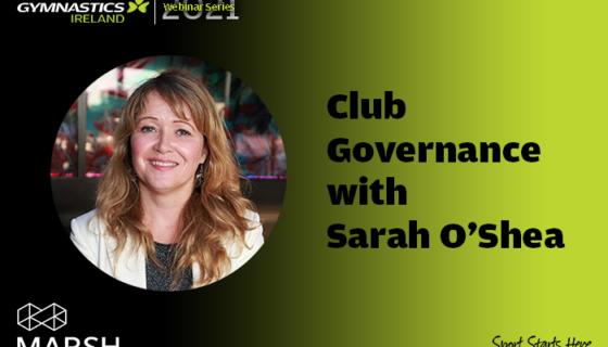 Sarah Oshea News Item Pod