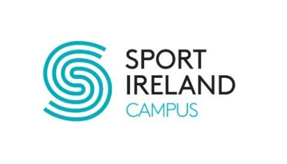 Sport Ireland Logo