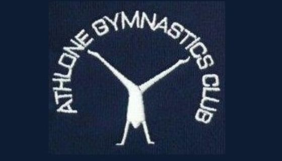 Athlone Gymnastics Club Logo